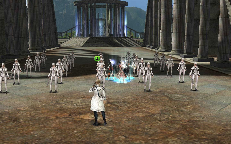カスティア神殿4