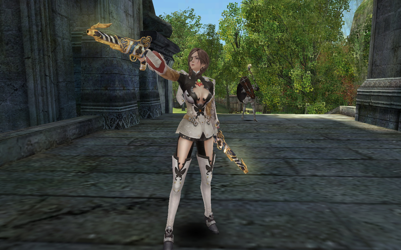 トランプ拳銃2