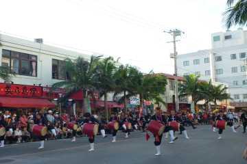 市民パレード