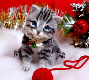 アメショ猫131126 044