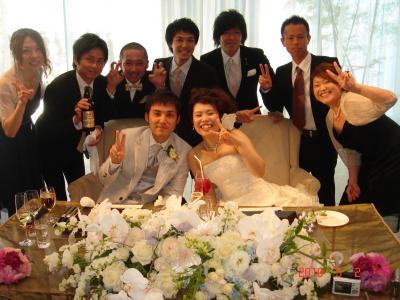 達人結婚式 光南