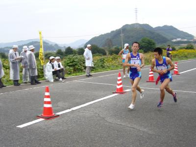 2010駅伝3~4区