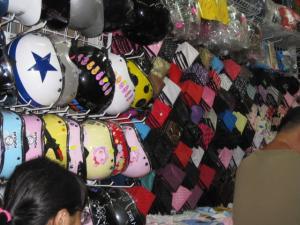 台湾の必需品@マスク&ヘルメット