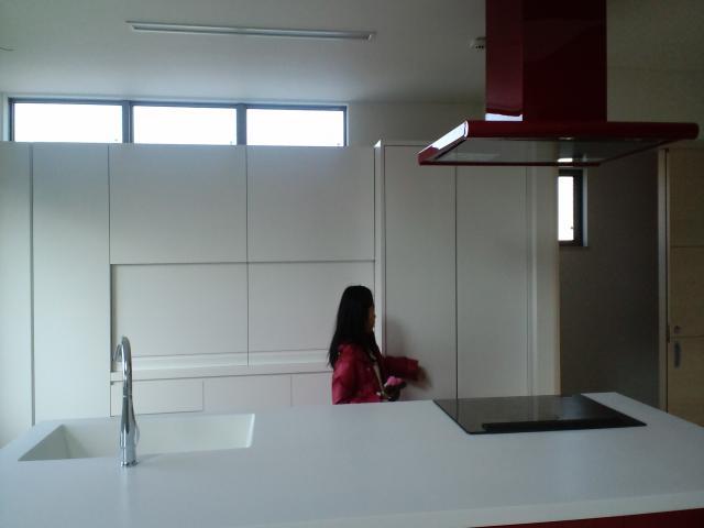 実家 キッチン1