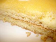 パンケーキ断面