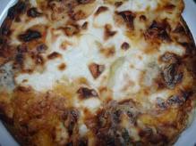 4種のチーズガレットセーグル