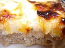 4種のチーズガレットセーグル断面