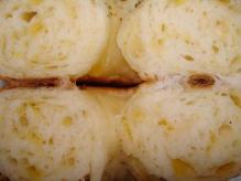 ペッパーチーズ断面