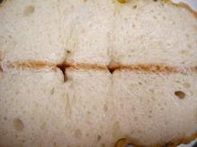 リリーチーズ断面