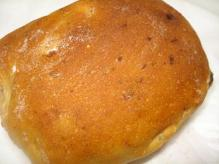 無花果とナッツのパン
