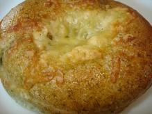 青海苔チーズ