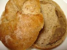 大麦セサミマロン