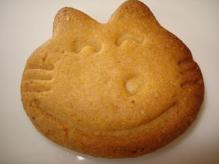 とうもろこしクッキー