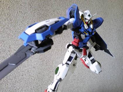 MG ガンダムエクシア12
