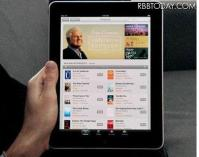 iPad、日本ではソフトバンクモバイルが提供