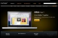 Microsoft、「Office for Mac 2011」のRTMを発表