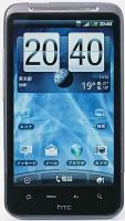 SoftBank「HTC Desire HD 001HT」