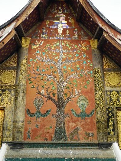 伝説の大樹