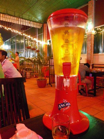 アンコールビール3リットル