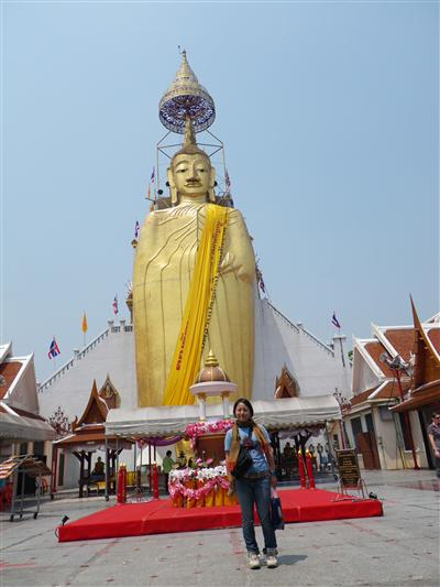 タイの大仏
