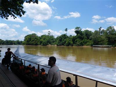 テンベリン川1