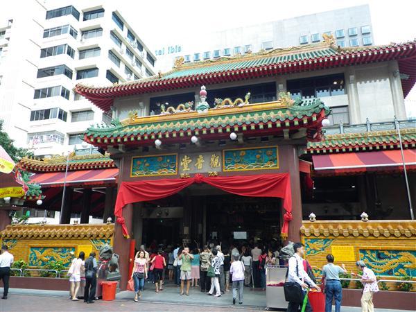 中国的仏教建築