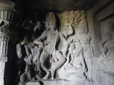 エローラヒンドゥ教