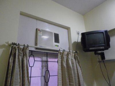 ムンバイ部屋