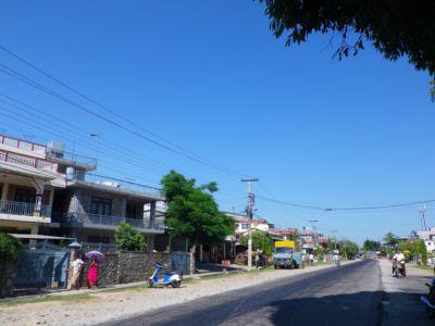 ポカラ12道