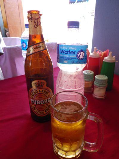 ポカラ10ビール