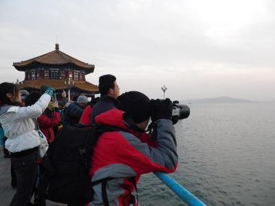 中国カメラ小僧