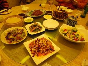 ザ☆中華料理
