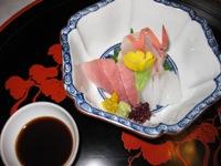 たん熊北店本店 料理2