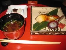 一の傳 料理4