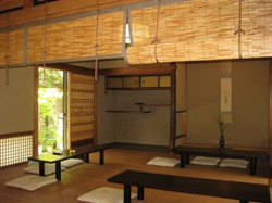 茶寮 宝泉 部屋2