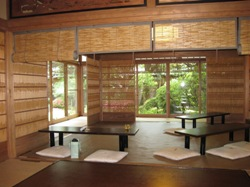 茶寮宝泉 部屋3
