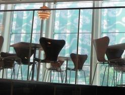 スーホルムカフェ セブンチェア