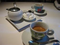 t.v.b. カフェ