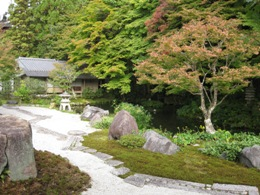 南禅寺 庭