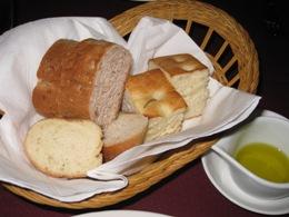 テアトリーノ パン