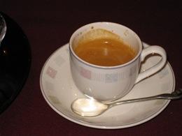 テアトリーノ caffe