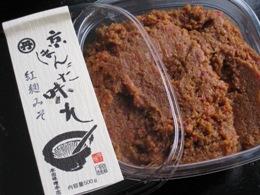 本田味噌 紅麹味噌
