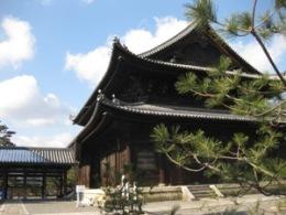 妙心寺 2