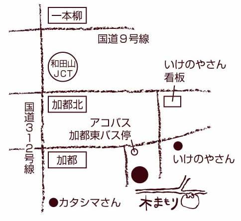 木まもりさん地図