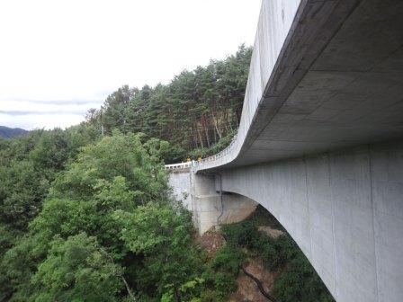 橋梁点検 014