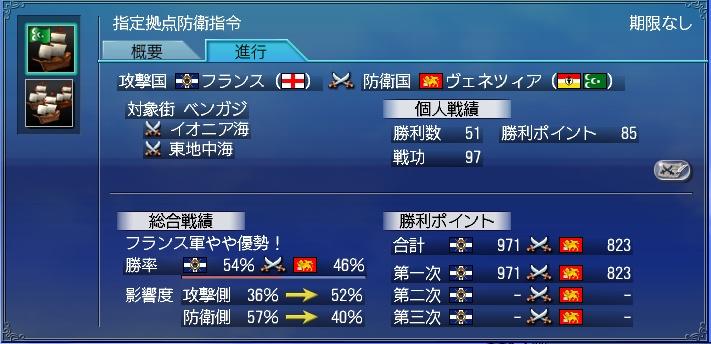 201010大海戦1-戦功