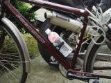バイク カスタム 弐輪 整備