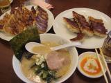 ACCORD 麺 餃子