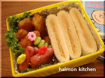 120224幼稚園お弁当