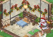 12月ハウス